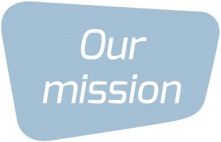 Forma slogan WeB - our mission1