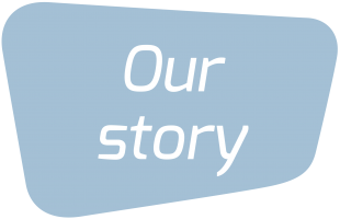 Forma slogan WeB - our story1